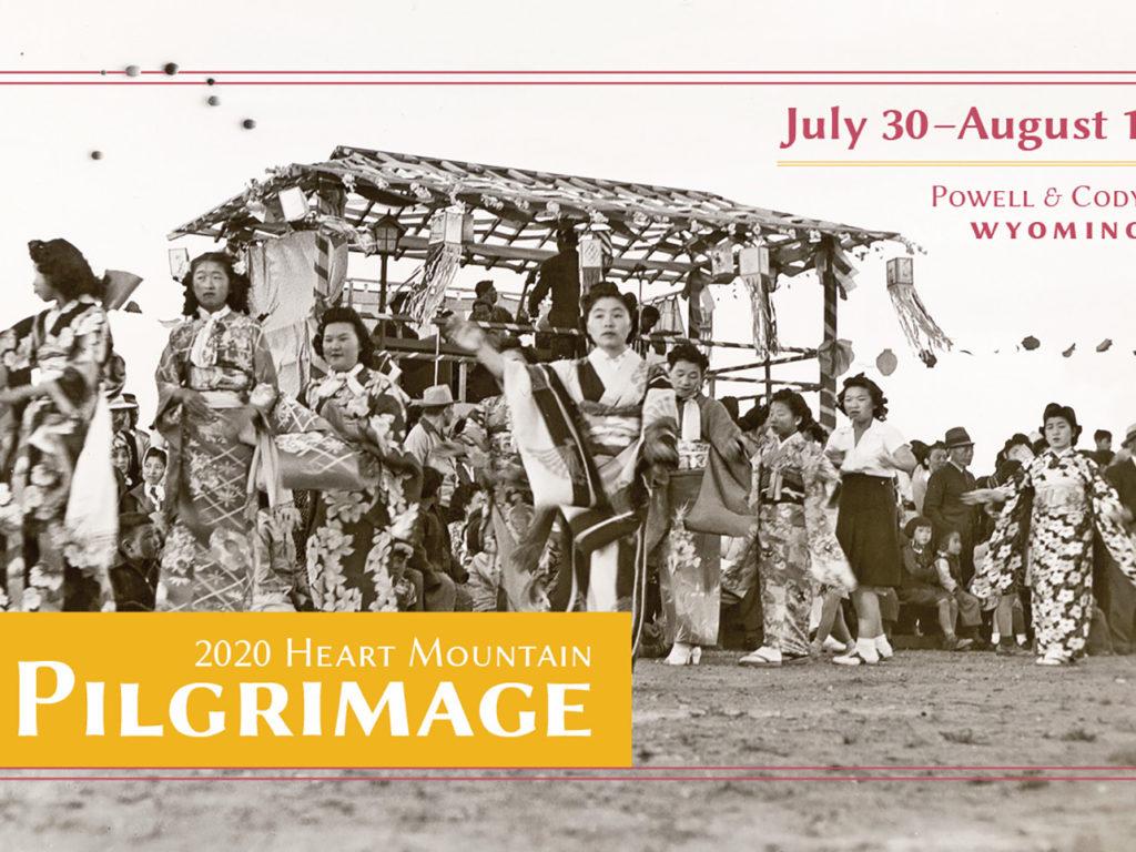 Pilgrimage 2020: General Registration now open