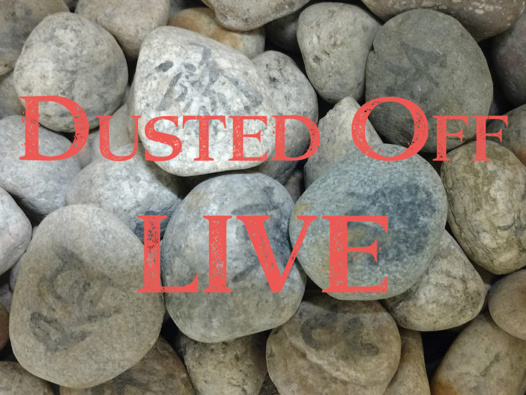 Dusted Off LIVE: Transforming the Natural World