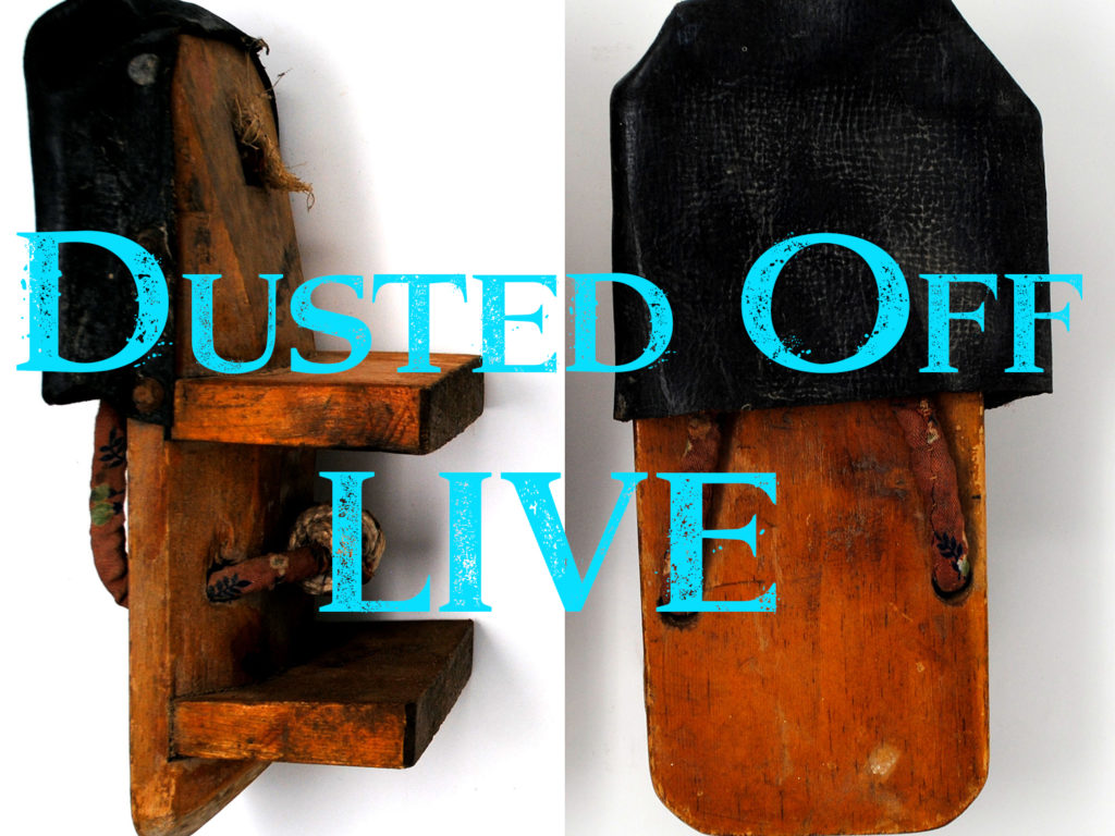 Dusted Off LIVE: Geta